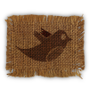 woven twitter icon